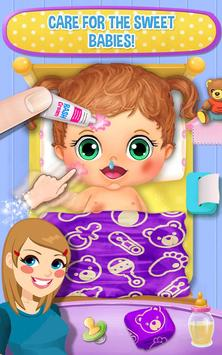 Messy Babysitter Madness apk screenshot
