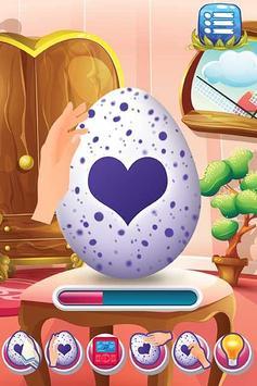 Hatchimal Surprise Eggs poster