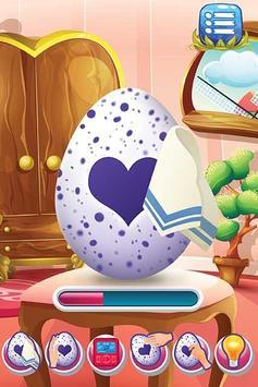 Hatchimal Surprise Eggs screenshot 5