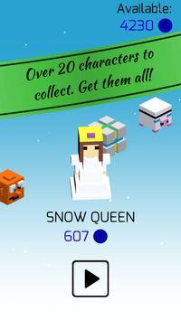 🌈 CoLoRs: free jumping tap game screenshot 1