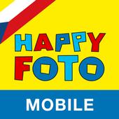 HappyFoto MOBILE CZ icon