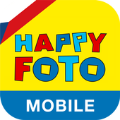 HappyFoto MOBILE CZ icon