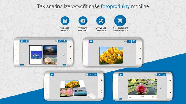 HappyFoto MOBILE CZ apk screenshot