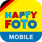 HappyFoto MOBILE DE icon