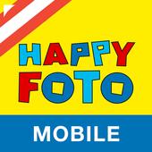 HAPPYFOTO MOBILE icon