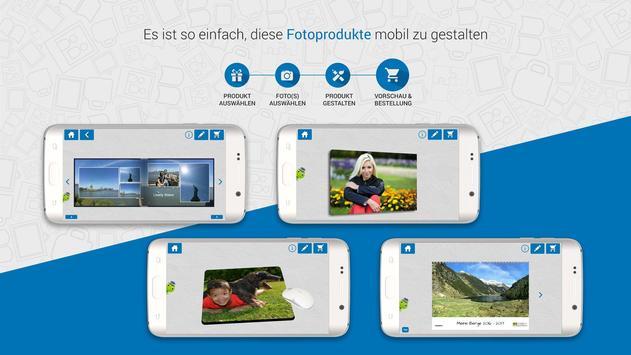 HAPPYFOTO MOBILE apk screenshot