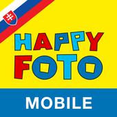 HappyFoto MOBILE SK icon