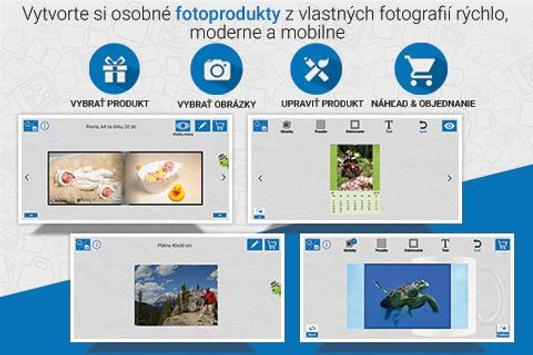 HappyFoto MOBILE SK apk screenshot