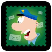 Mailman Crisis icon