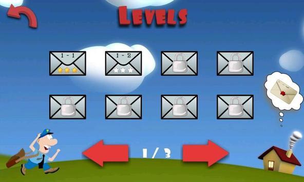 Mailman Crisis apk screenshot