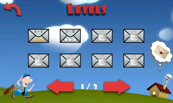 Mailman Crisis screenshot 3