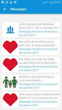 Sms Et Messages De Bonne Année For Android Apk Download