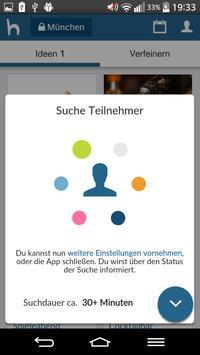 happyfloat- Freizeit Community screenshot 2