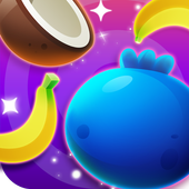 Happy Fruits Story icon