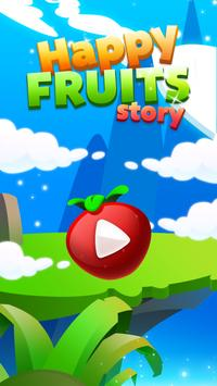 Happy Fruits Story apk screenshot