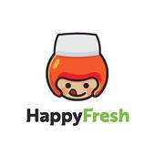 HappyFresh icon
