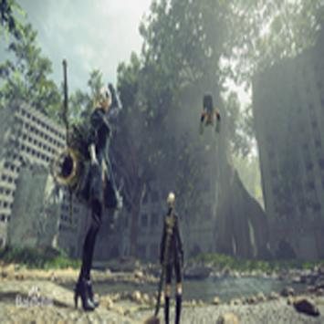 尼尔:机械纪元(NieR:Automata) screenshot 3
