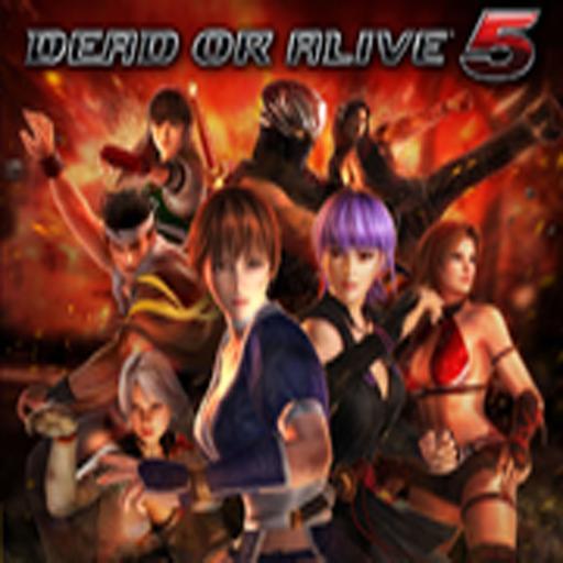 死或生5(DOA5,Dead or Alive 5) for Android - APK Download