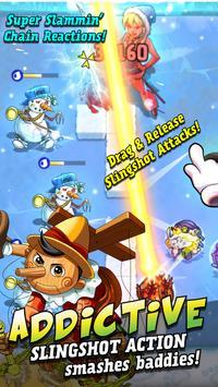 Nut Slam poster