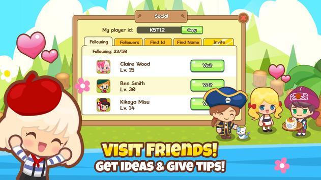 Restaurant screenshot 4