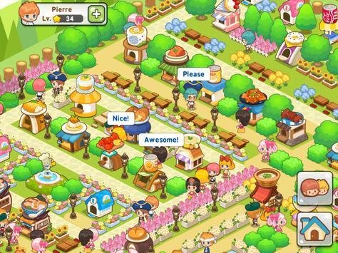 Restaurant screenshot 17