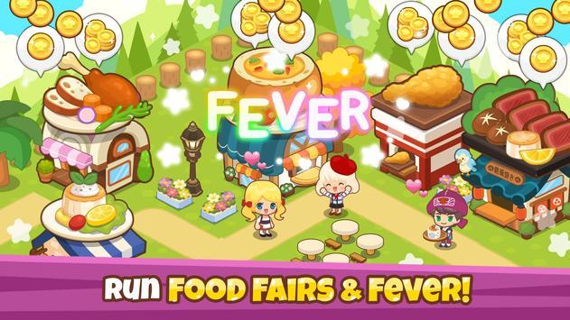 Restaurant screenshot 2