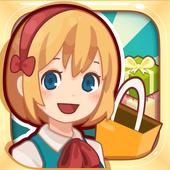 ikon Happy Mall Story: Game Sim