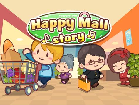 Happy Mall Story: Game Sim screenshot 20