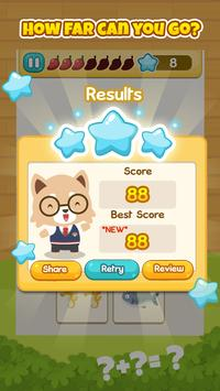 Happy Pet Math: Adding Up apk screenshot