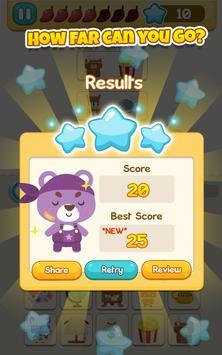 Happy Pet Line: Linking Game apk screenshot