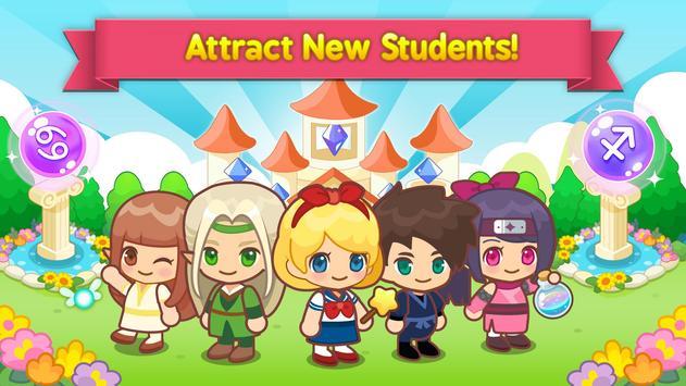 Magic School screenshot 2