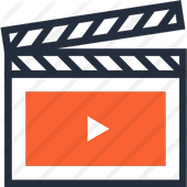Best Music Video Player icon