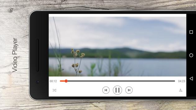 Best Music Video Player poster