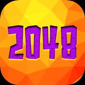 2048 Puzzle Classic icon