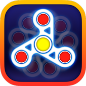 Fidget Spinner Mania icon