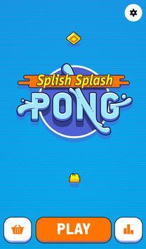 Splish Splash Pong screenshot 14