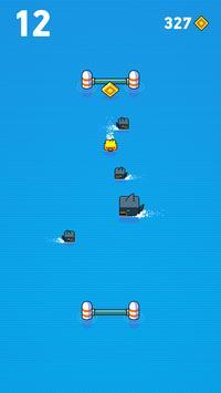 Splish Splash Pong screenshot 5