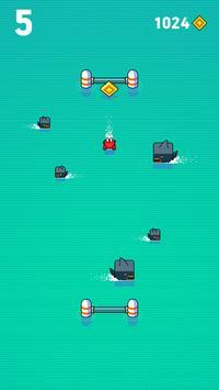 Splish Splash Pong screenshot 6