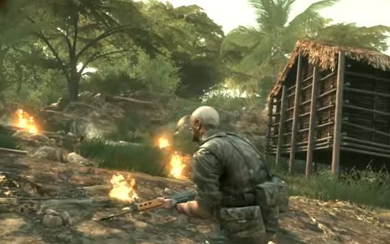 Strategy for Battlefield 4 apk screenshot