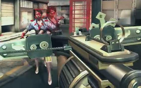 Strategy for Dead Trigger apk screenshot