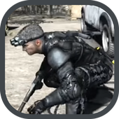 Trick for Splinter Cell icon