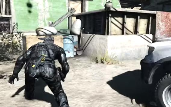 Trick for Splinter Cell apk screenshot