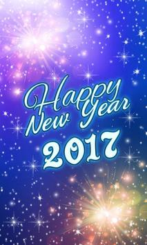 Happy New Year Live Wallpaper apk screenshot