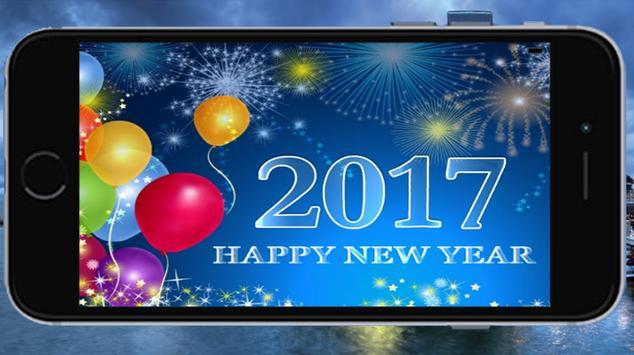 New Year Greeting Cards apk screenshot