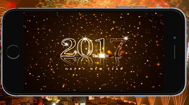 Happy New Year Greetings screenshot 1