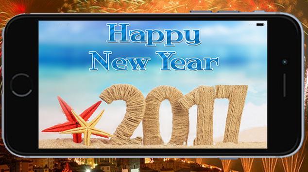 Happy New Year Greetings screenshot 2