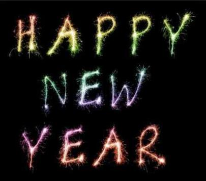 Happy New year 2018 photo screenshot 3