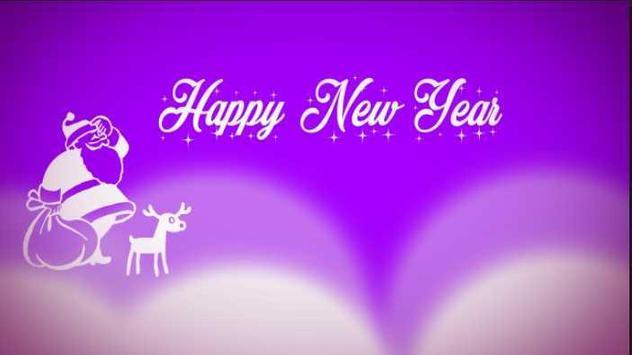 Happy New year 2018 photo screenshot 1