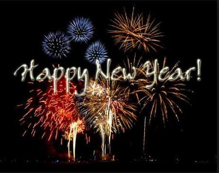 Happy New year 2018 photo screenshot 2