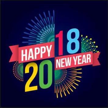 Happy New year 2018 photo screenshot 5